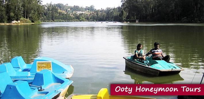 Ooty honeymoon tours ooty honeymoon packages for Honeymoon packages for ooty