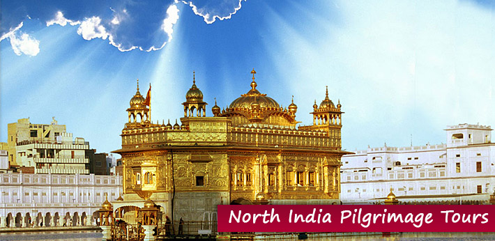 North India Pilgrimage Packages