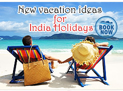 Enjoy your Vacations in India